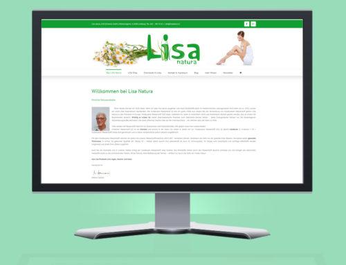 Lisa Natura